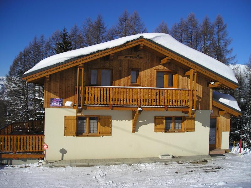 Location Chalet 65260 La Plagne