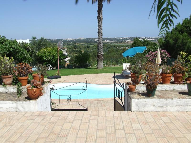 Garden Location House 65298 Portimão