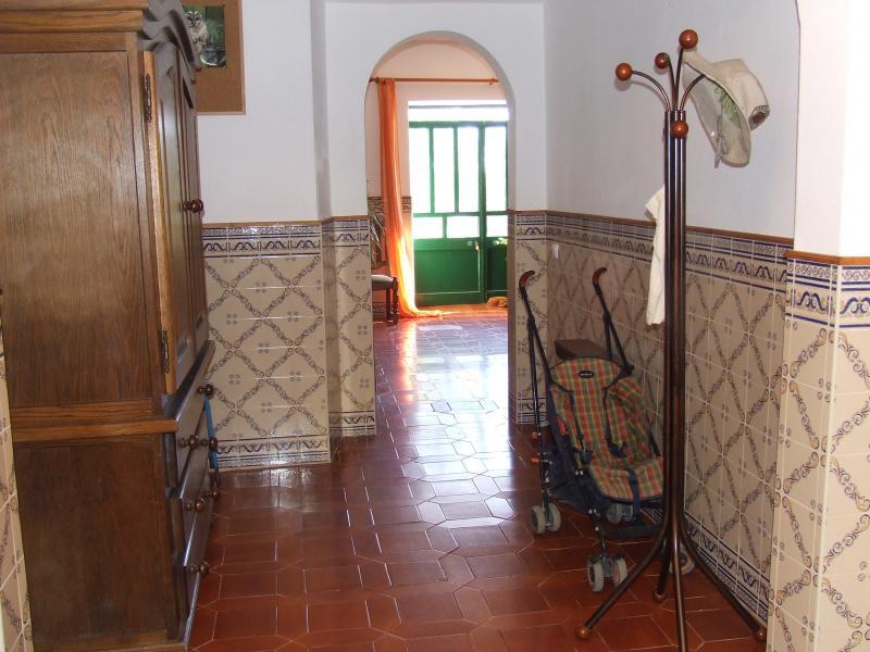 Corridor Location House 65298 Portimão