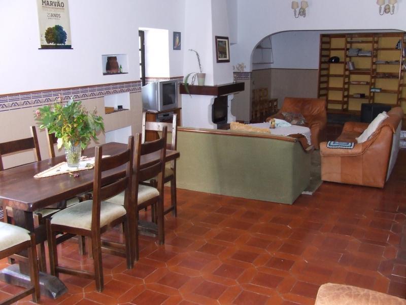 Dining room Location House 65298 Portimão