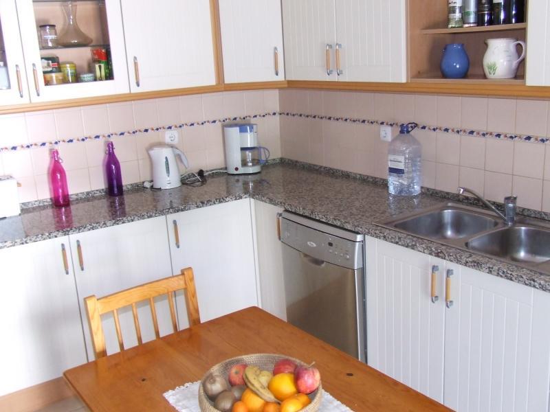 Kitchenette Location House 65298 Portimão