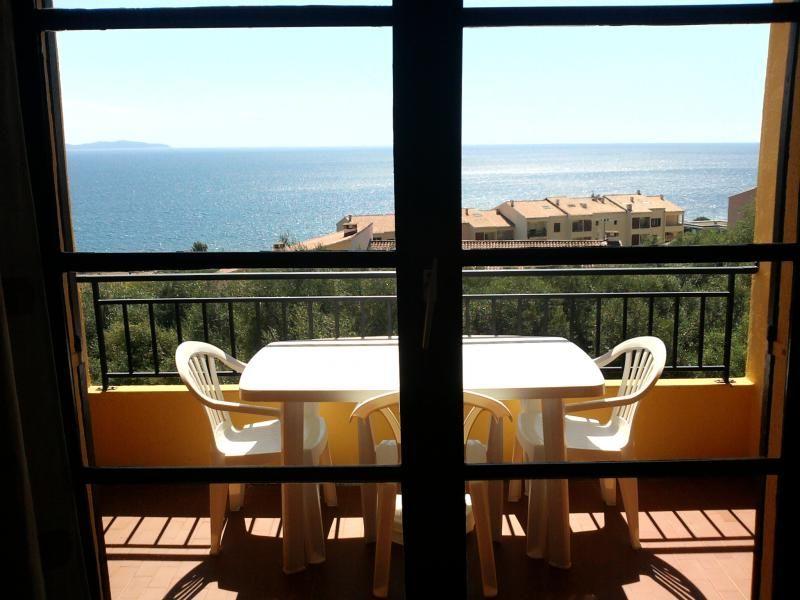 Terrace Location Studio apartment 66053 Ajaccio
