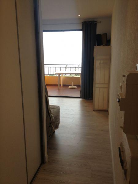 Corridor Location Studio apartment 66053 Ajaccio