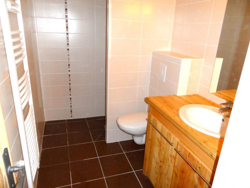 bathroom Location Studio apartment 67719 Vaujany