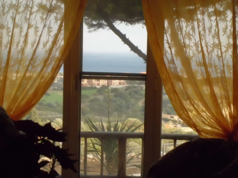 View from the property Location Apartment 68455 Olbia
