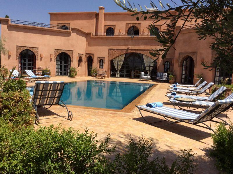 Location Villa 72989 Marrakech