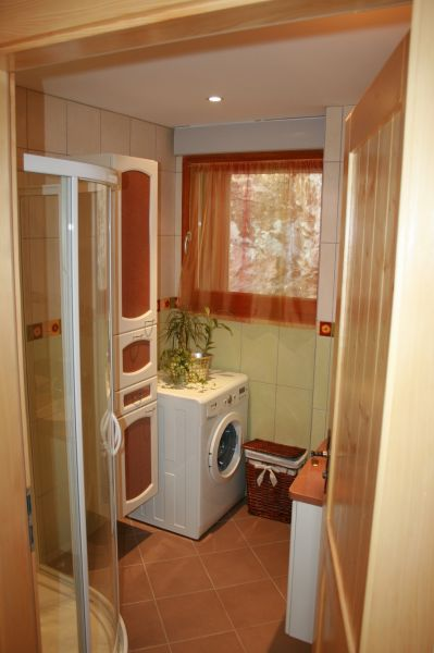 Washing facilities Location Self-catering property 77185 Vagney
