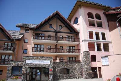 Hall Location Apartment 79114 Valmeinier