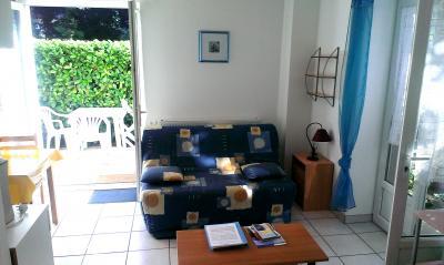 Location Studio apartment 79533 Annecy