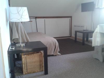 Sitting room Location Apartment 80305 Luchon Superbagneres