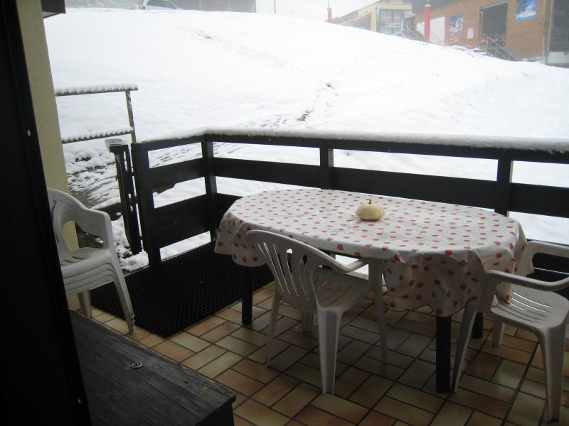 Location Apartment 80716 Morillon Grand Massif