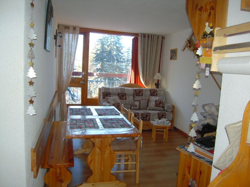 Extra sleeping accommodation Location Studio apartment 80949 Les Arcs