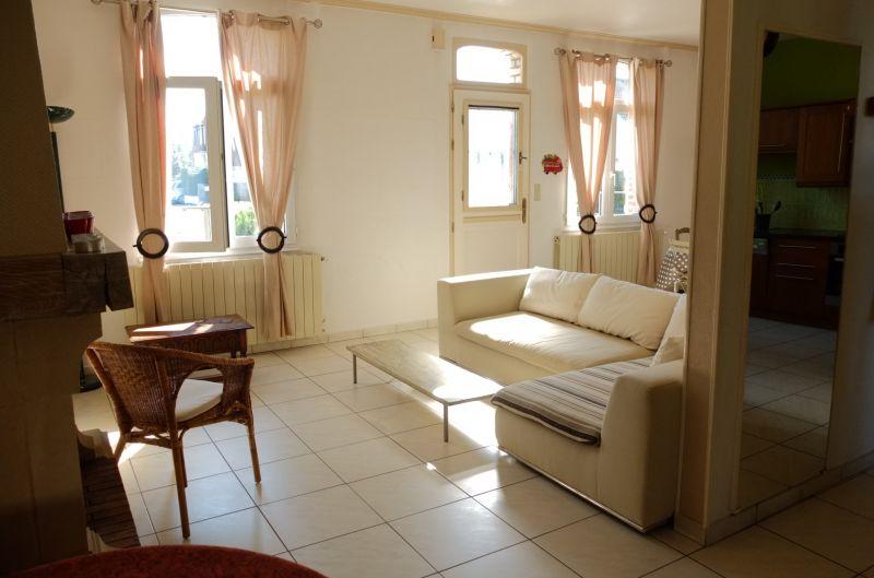 Living room Location House 84445 Le Touquet