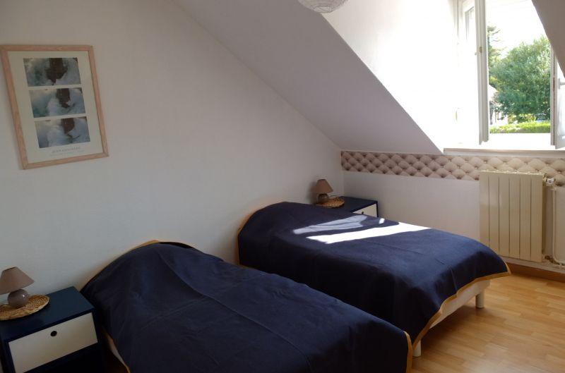 bedroom 3 Location House 84445 Le Touquet