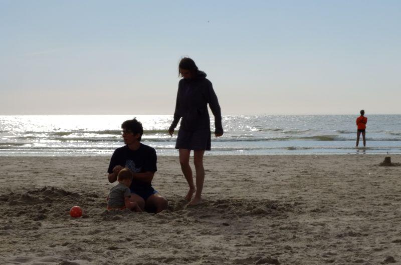 Beach Location House 84445 Le Touquet