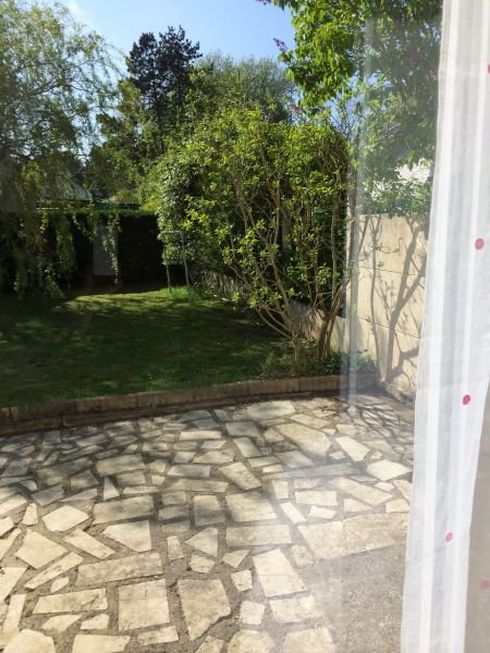 View from the property Location House 84445 Le Touquet