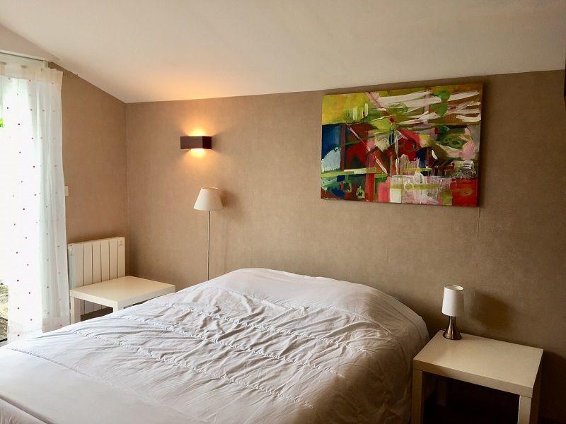 bedroom 1 Location House 84445 Le Touquet