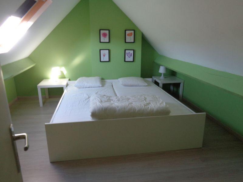 bedroom 5 Location Villa 85072 Audinghen
