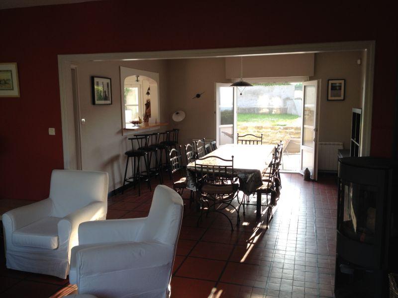 Dining room Location Villa 85072 Audinghen