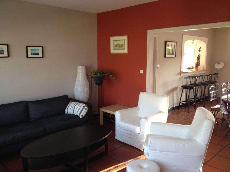 Sitting room Location Villa 85072 Audinghen