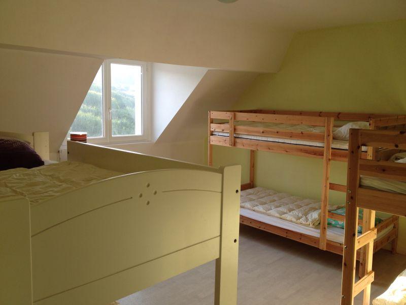bedroom 3 Location Villa 85072 Audinghen