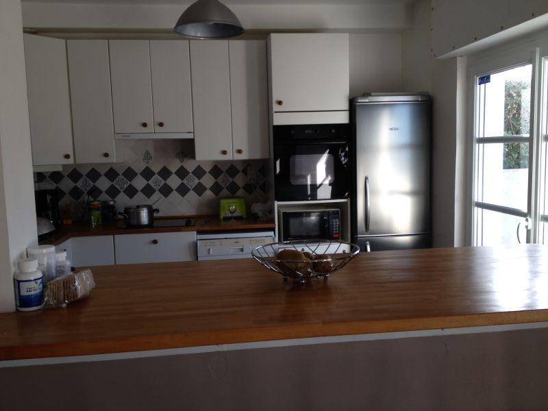 Sep. kitchen Location Villa 85072 Audinghen