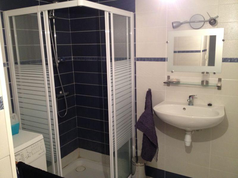 bathroom Location Villa 85072 Audinghen