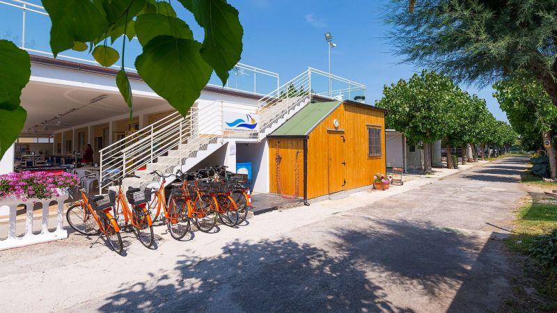Location Mobile home 86295 Porto San Giorgio