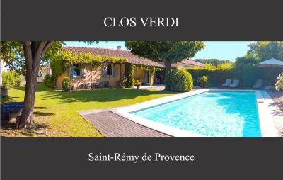 Location House 90715 Saint Rémy de Provence