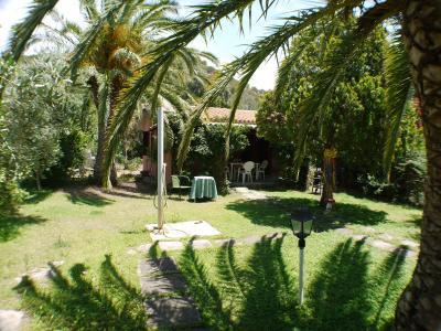 Location Villa 92415 Costa Rei