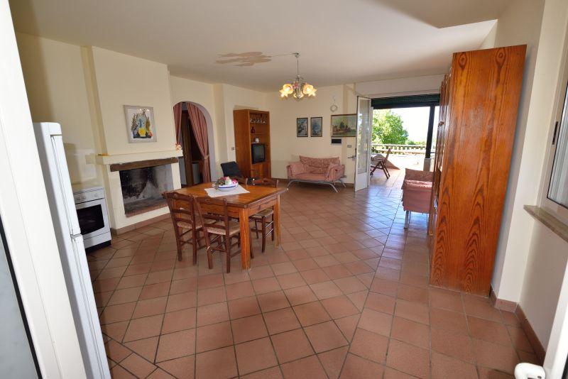 Living room 1 Location Villa 93054 Gallipoli