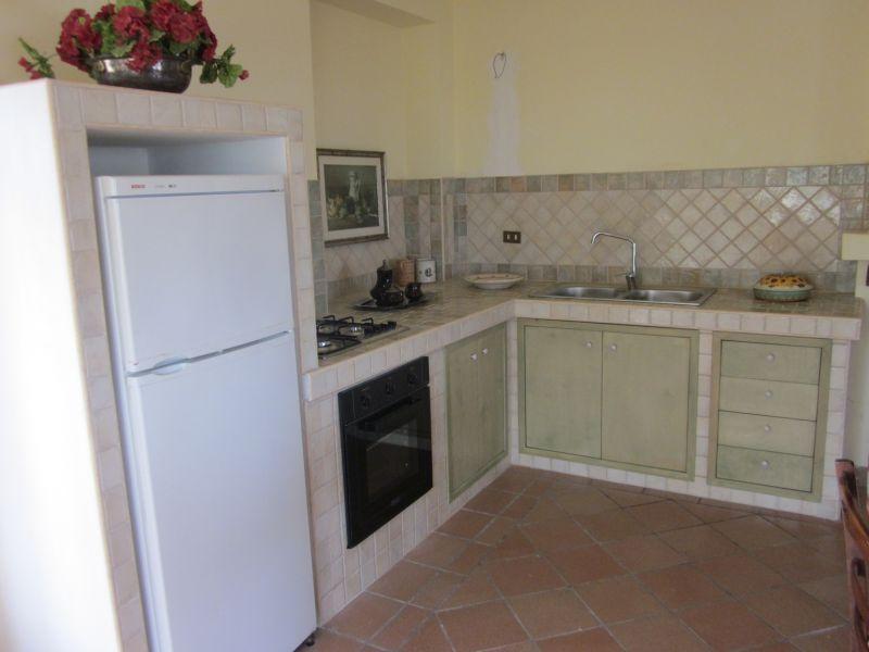 Kitchenette Location Villa 93054 Gallipoli