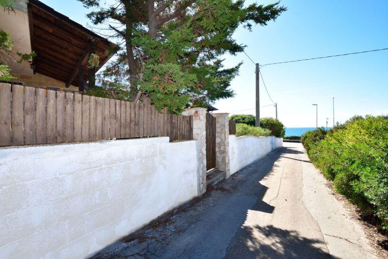 Outside view Location Villa 93054 Gallipoli