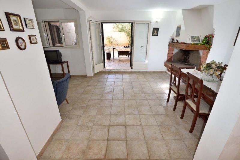 Living room 2 Location Villa 93054 Gallipoli