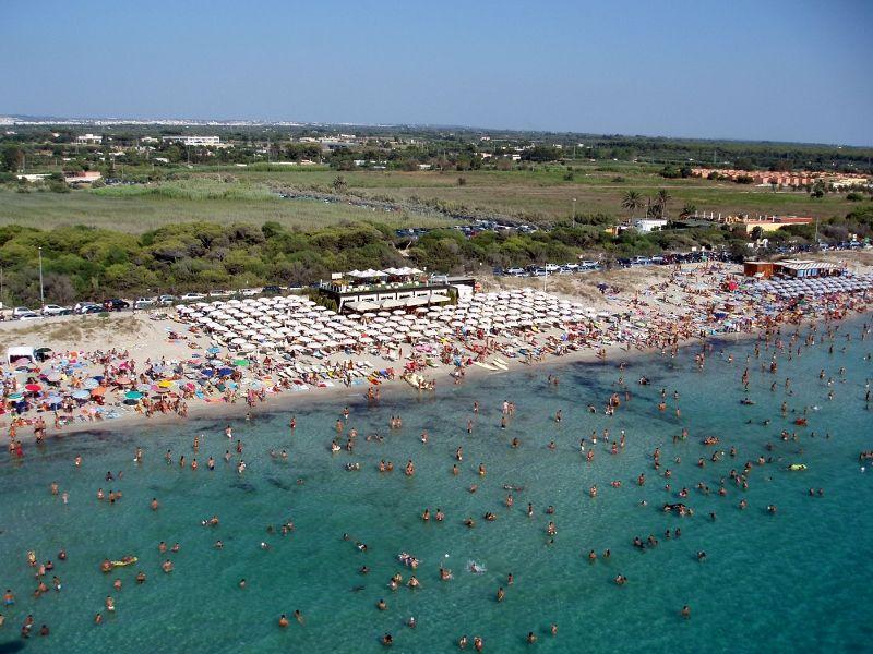 Beach Location Apartment 97119 Gallipoli