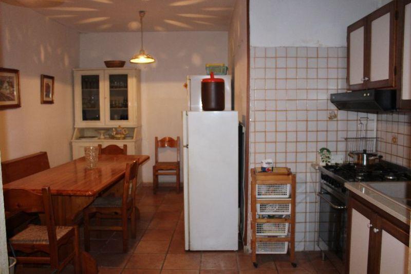 Dining room Location Apartment 98134 Porto Cesareo