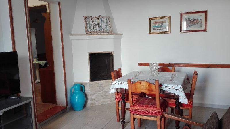 Living room Location Apartment 98134 Porto Cesareo