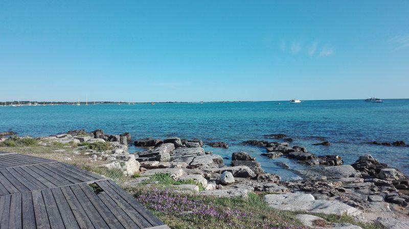Beach Location Apartment 98134 Porto Cesareo