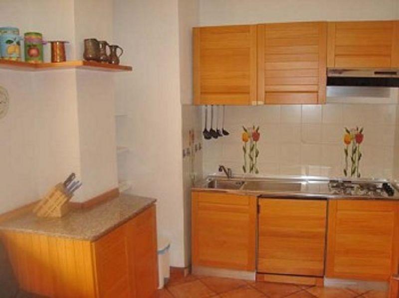 Kitchenette Location Apartment 102041 Gioiosa Marea