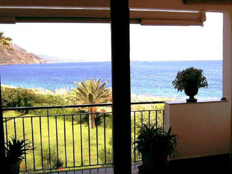 View from terrace Location Apartment 102041 Gioiosa Marea