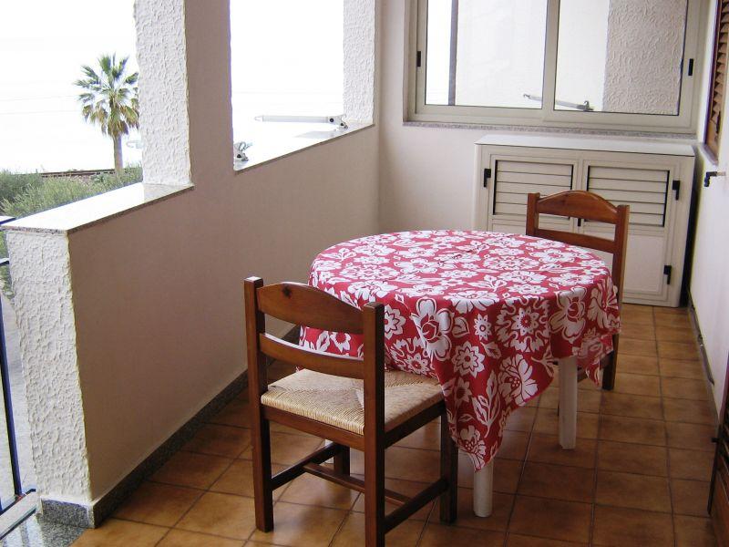 Terrace Location Apartment 102041 Gioiosa Marea