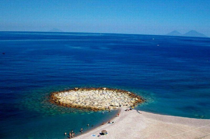 Beach Location Apartment 102041 Gioiosa Marea