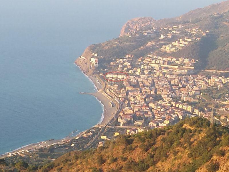Outside view Location Apartment 102041 Gioiosa Marea