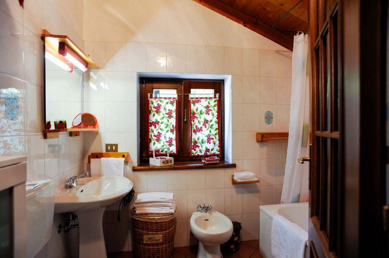bathroom 1 Location Chalet 103368 Pila