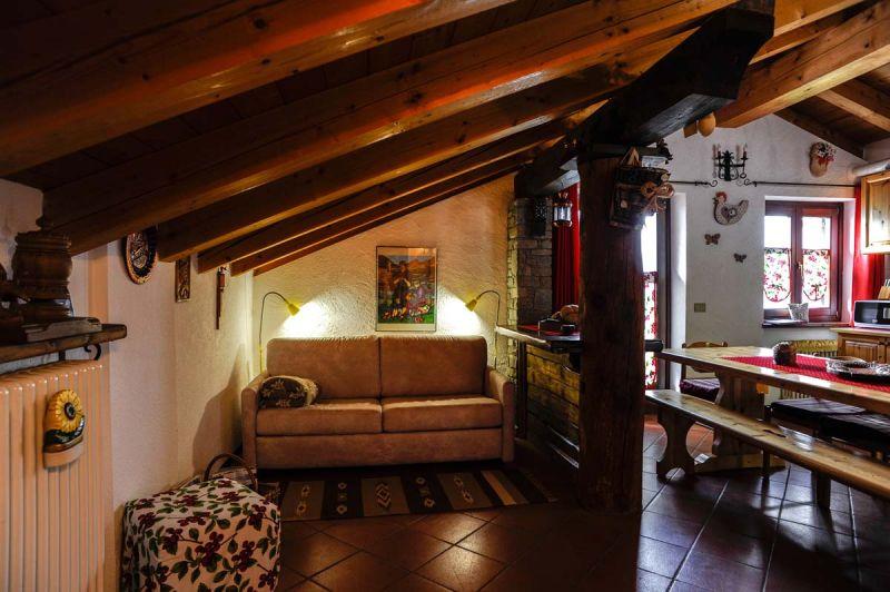 Living room 1 Location Chalet 103368 Pila