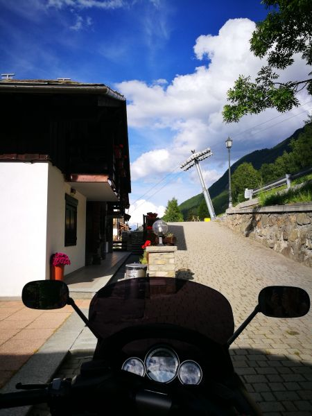 View from the property Location Chalet 103368 Pila