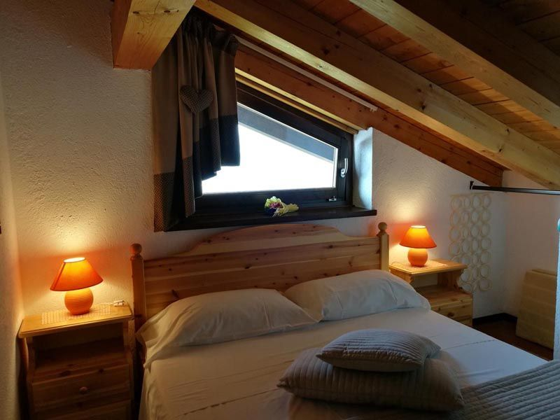 bedroom 1 Location Chalet 103368 Pila