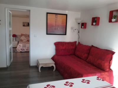 Location Apartment 103827 Biarritz