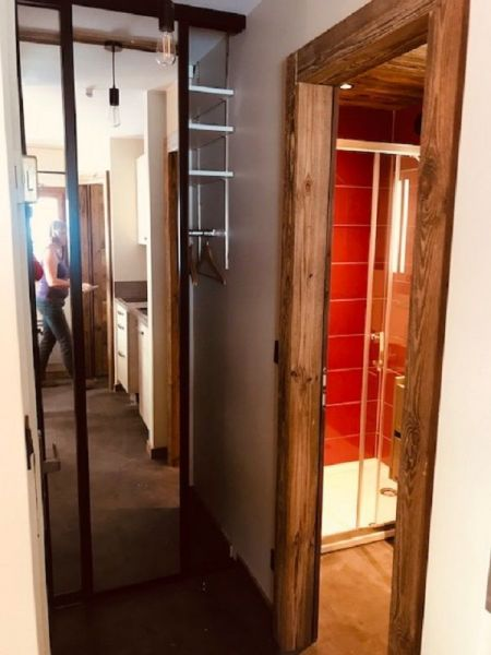 Corridor Location Studio apartment 106772 Avoriaz