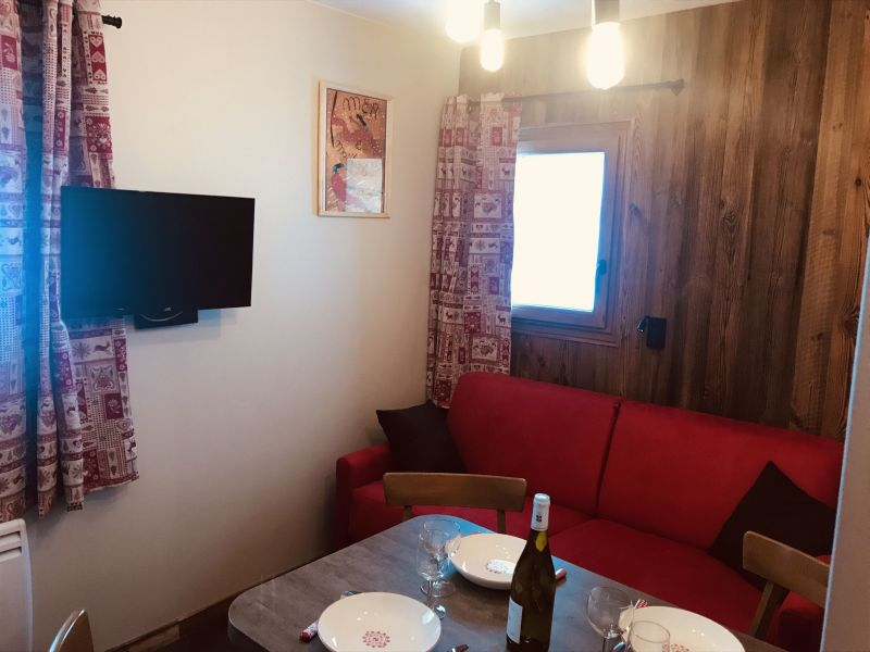 Location Studio apartment 106772 Avoriaz
